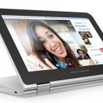 Contest ~ Enter to Win a HP Pavilion x360 Convertible Laptop!
