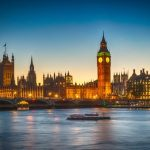 Contest ~ Enter to Win a Trip for 2 to Britain!