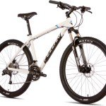 Contest ~ Enter to Win a MTBR Framed Bikes Marquette Alloy Plus Bike!