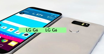 Contest ~ Enter to Win a LG G6 smartphone!