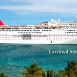 Contest ~ Enter to Win a 7-day 2017 Caribbean Cruise for 2 on Carnival® Cruises in an OCEANVIEW Cabin!