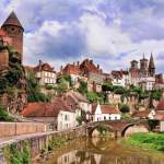 Contest ~ Enter to Win a Journey for Two to Burgundy France!