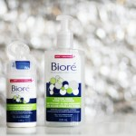 Freebie ~ Bioré® Baking Soda Cleansing Scrub!