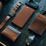 Fru-Gals Review ~ Nomad Leather Case – 6 Plus #Review!