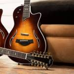 Contest ~ Enter to Win one of two Taylor Electric Guitars!