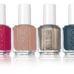 Contest ~ Enter to Win 1 of 5 New Essie Winter 2017 Collection and a $100 PANDORA Jewellery gift card