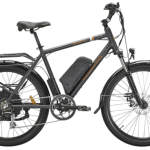 Contest ~ Enter to Win a RAD City Electric Commuter Bike!