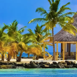 Contest ~ Enter to Win a Trip to Punta Cana, Dominican Republic!