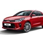 Contest ~ Enter to Win a 2018 KIA RIO Automobile!