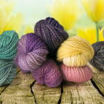 Contest ~ Enter to Win $600 in Hand-Dyed Yarn from Yarn Crush!