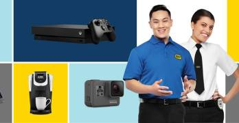 Contest ~ Enter to Win a $400 Best Buy Gift Card!