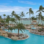 Contest ~ Enter to Win a Vacation for 2 to Warwick Paradise Island Bahamas!