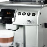 Contest ~ Enter to Win a Saeco Coffee Machine!