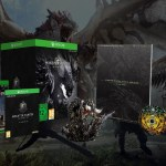 """Contest ~ Enter to Win a Monster Hunter: World"""" Collector's Edition for Xbox One!"""