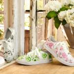 Contest ~ Enter to Win 1 of 3 Pairs of Shoes from Jana Shoes!