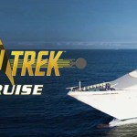 Contest ~ Enter to Win a (6) Day Star Trek: The Cruise III Trip to Great Stirrup Cay, Cayman Islands!
