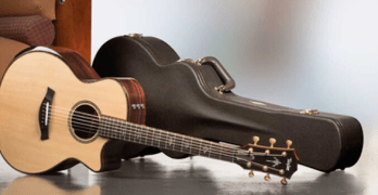 Contest ~ Enter to Win a Taylor V-ClassTM 914ce Acoustic Guitar!