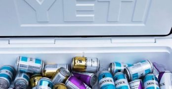 Contest ~ Enter to Win a Yeti Cooler!