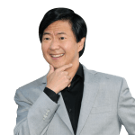 Contest ~ Enter to Win aa Meet and Great with Ken Jeong!