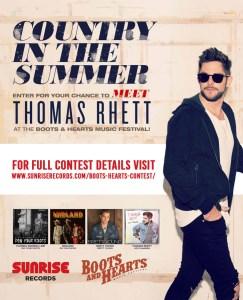 Contest enter to win a meet greet with thomas rhett fru gals boots hearts meet greet with thomas rhett contest m4hsunfo