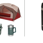 Contest ~ Enter to Win a Camping Gear Prize Pack!