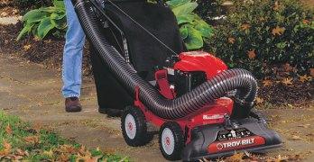 Contest ~ Enter to Win a CSV 070 Troy-Bilt Chipper Shredder Vacuum!
