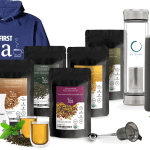 Contest ~ Enter to Win a $200 Tea Prize Pack!