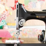 The Singer Featherweight 88th Birthday Giveaway!