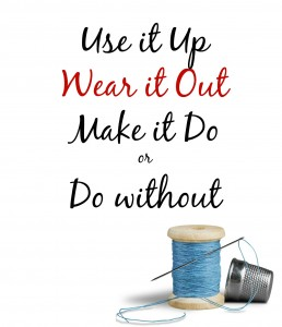 Wear it Out