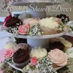 DIY Bridal Shower Decor