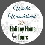 Holiday Home Tours – Winter Wonderland