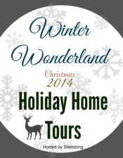Holiday Home Tours – Winter Wonderland