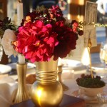 Do It Yourself Elegant Wedding Decor