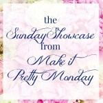 Sunday Showcase Link Party