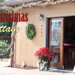 A Christmas Cottage
