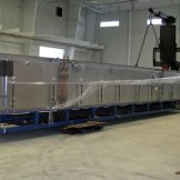 3 miba furnace install