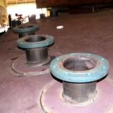 8 rocktenn condensate tank