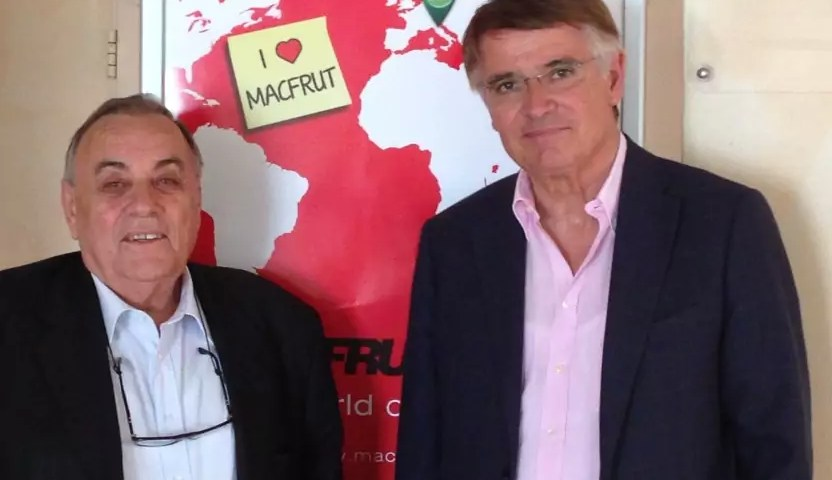 Macfrut Int