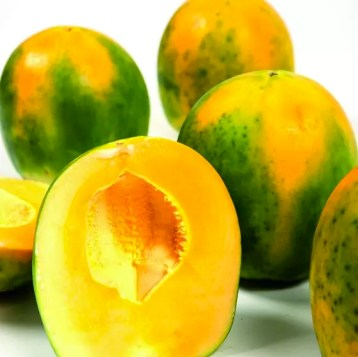 Papaya seedless