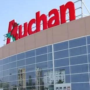 Auchan hp