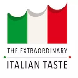 italian taste logo
