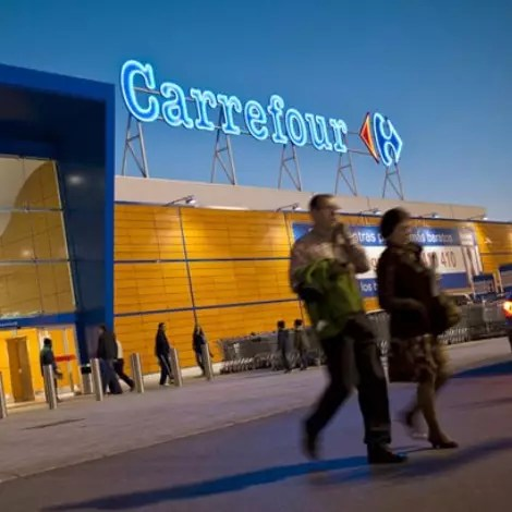 carrefour france