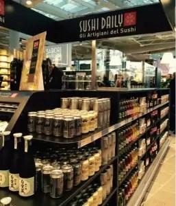 sushi sapori&dintorni