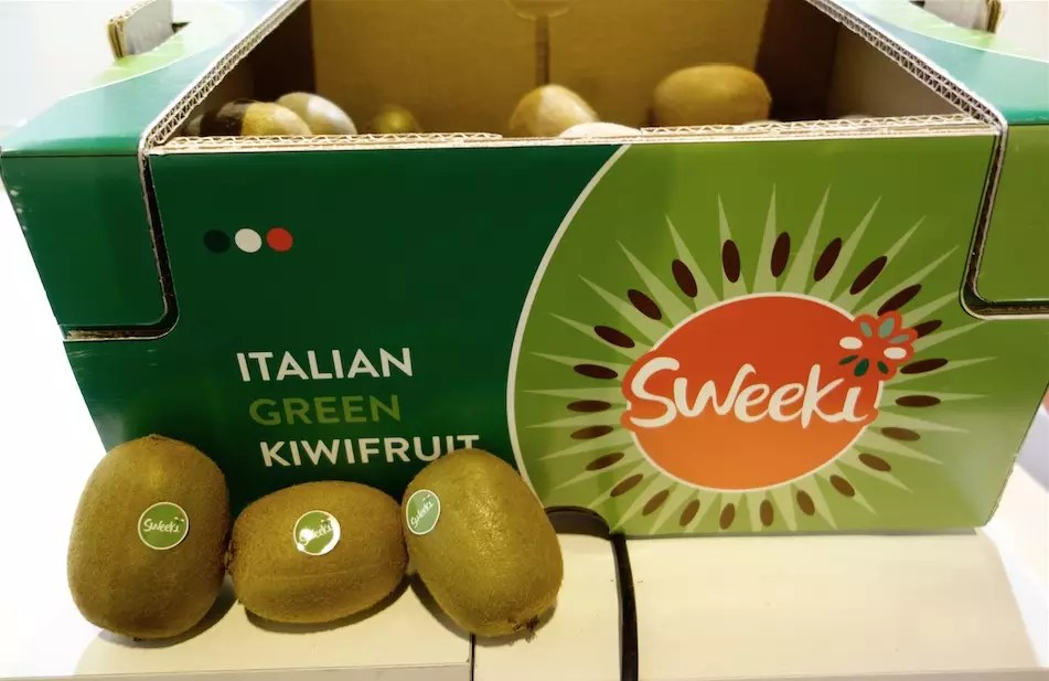 Sweeki Green