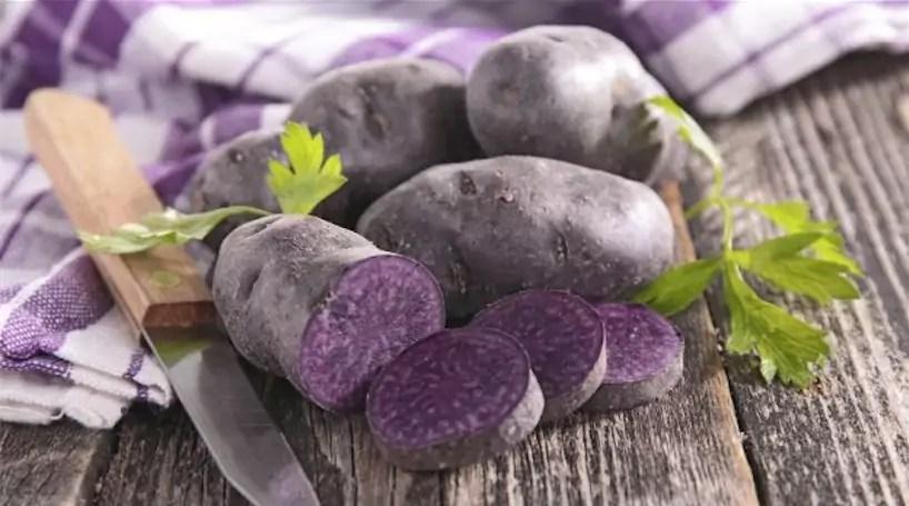 patate-viola