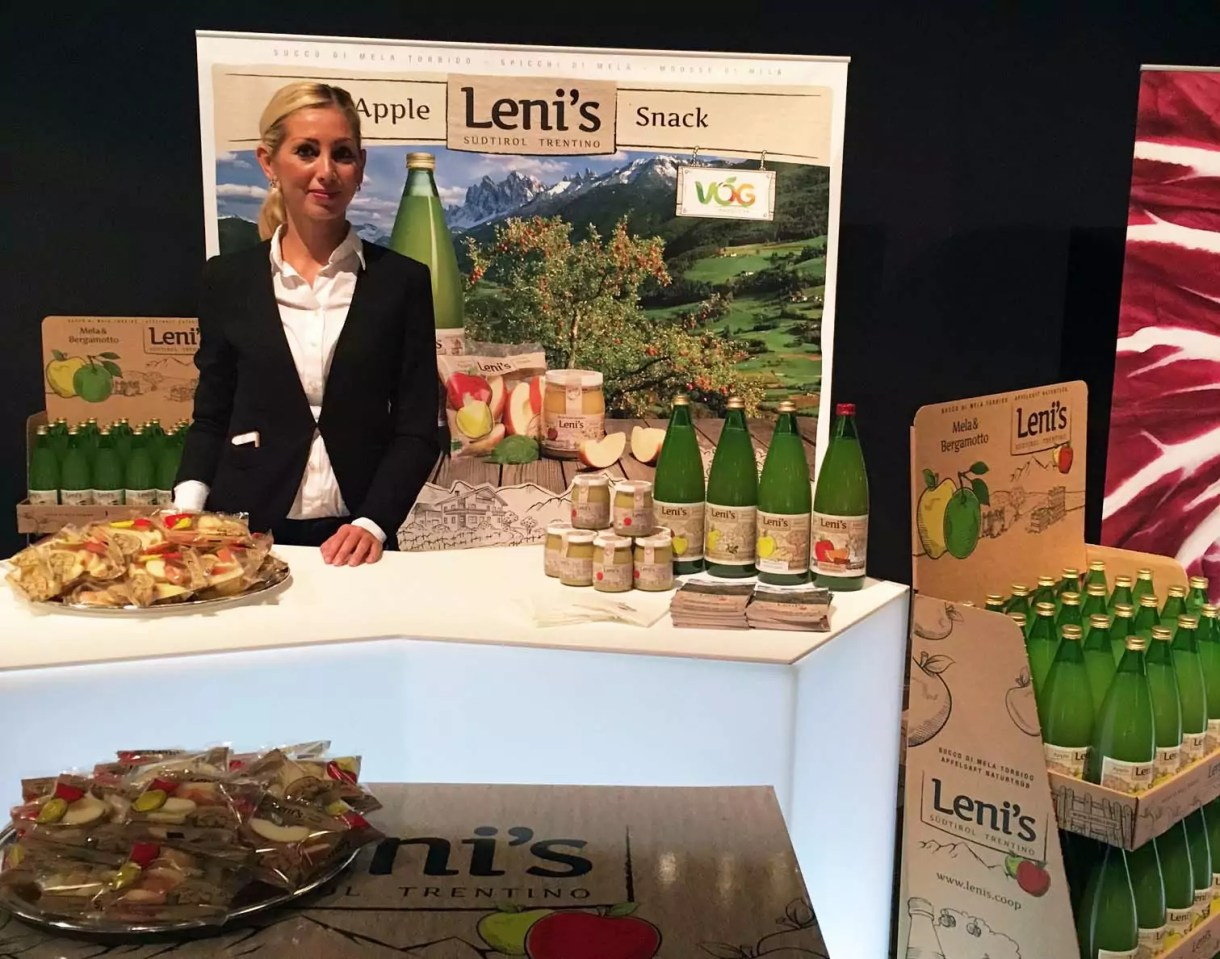 lenis-stand