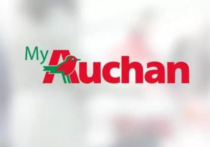 Logo MyAuchan