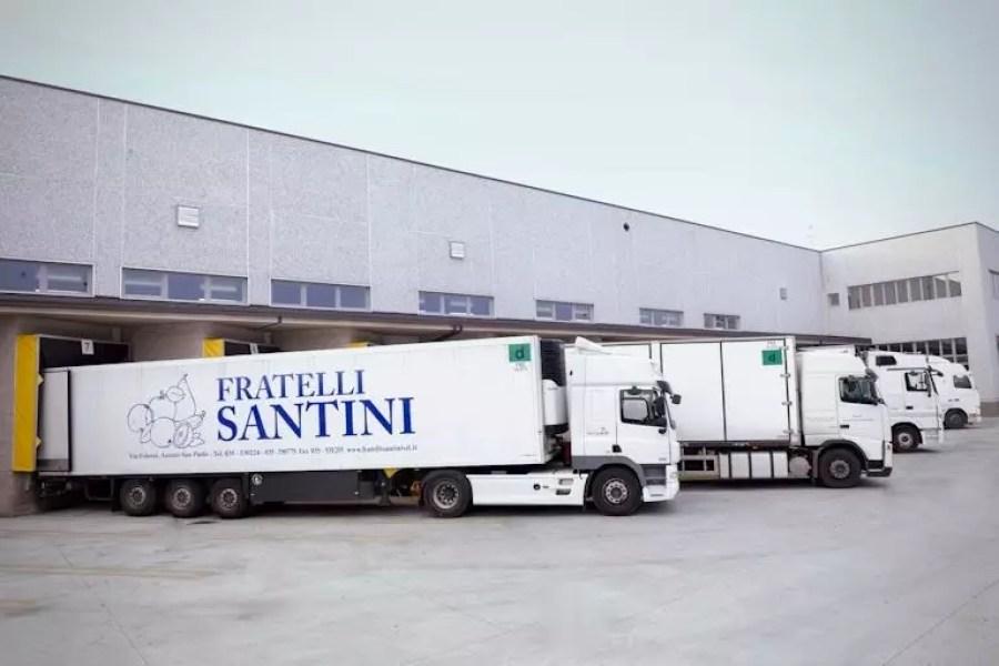 Santini-Camion-Bergamo