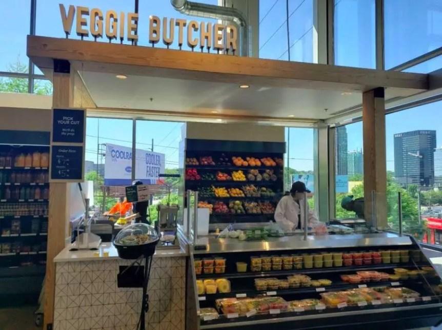 Whole Foods Atlanta
