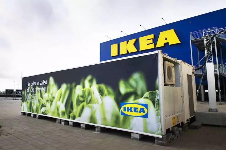 Ikea ICA